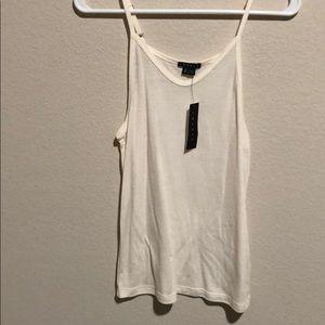 Ivory camisole